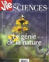 Chantal Cabé - La Vie Hors-série Sciences  : Le génie de la nature.