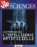 Chantal Cabé - La Vie Hors-série septembre : Les promesses de l'intelligence artificielle.