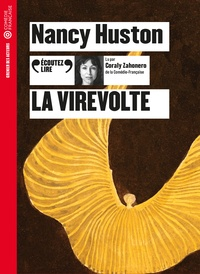 Nancy Huston - La virevolte. 1 CD audio MP3