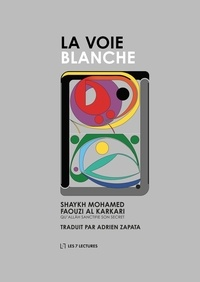 Karkari mohamed faouzi Al - La Voie Blanche.
