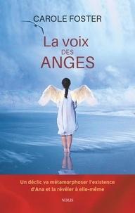 Carole Foster - La voix des Anges.