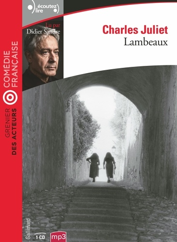 Lambeaux  avec 1 CD audio MP3