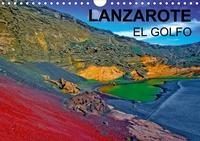 Jean-Luc Bohin - Lanzarote El Golfo.