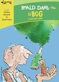 Roald Dahl - Le BGG - Le Bon Gros Géant. 2 CD audio