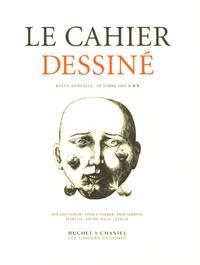 Frédéric Pajak et Christophe Gallaz - Le cahier dessiné N° 6, Octobre 2005 : .