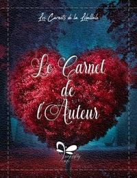 Dragonfly Design - Le Carnet de l'Auteur - Amour.