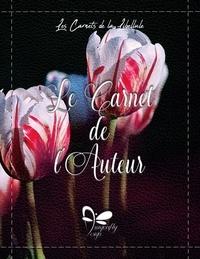 Dragonfly Design - Le Carnet de l'Auteur - Printanier.