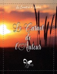 Dragonfly Design - Le Carnet de l'Auteur.