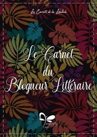 Dragonfly Design - Le Carnet du Blogueur Littéraire - Coloré.