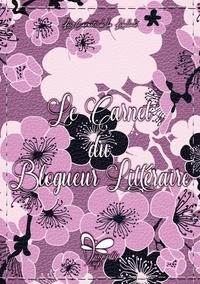 Dragonfly Design - Le Carnet du Blogueur Littéraire - Pastel.