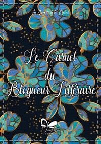 Dragonfly Design - Le Carnet du Blogueur Littéraire - Bleuté.