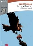 Daniel Pennac - Le cas Malaussène Tome 1 : Ils m'ont menti. 1 CD audio MP3