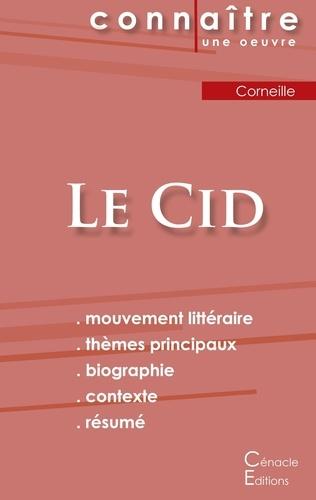 Pierre Corneille - Le Cid - Fiche de lecture.