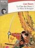 Lian Hearn - Le Clan des Otori Tome 1 : Le Silence du Rossignol. 1 CD audio MP3