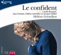 Hélène Grémillon - Le confident. 1 CD audio MP3