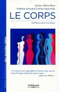 Jeanne-Marie Roux - Le corps.