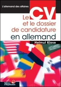 Helmut Klose - .