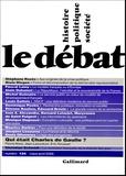 Pascal Lamy et Stéphane Rozès - Le Débat N° 134, Mars-Avril 2 : .