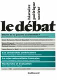Marc Lazar et Giacomo Marramao - Le Débat N° 156, Septembre-oc : Déclin de la gauche occidentale ?.