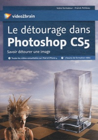 le dtourage dans photoshop cs5