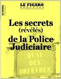 Jean-Marc Leclerc - Le Figaro Enquêtes Hors-série : Dans les secrets de la Police Judiciaire.