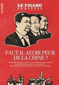 Patrick Saint-Paul - Le Figaro Enquêtes Hors-série : Faut-il avoir peur de la Chine ?.