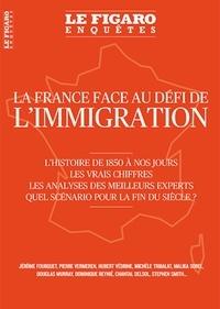 Alexandre Devecchio - Le Figaro Enquêtes Hors série : La France face au défi de l'Immigration.