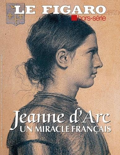 Isabelle Schmitz - Le Figaro hors-série  : Jeanne d'Arc - Un miracle français.