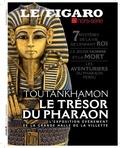 Le Figaro - Le Figaro hors-série  : Toutânkhamon - L'énigme du jeune pharaon.
