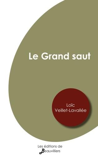 Veillet-lavallée Loïc - Le Grand saut.