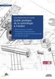 Institut Méditerranéen Qualité - Le guide pratique de la métrologie à l'atelier.