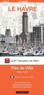 Blay-Foldex - Le Havre - 1/12 000.