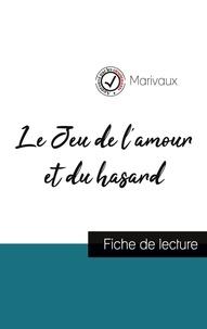 MARIVAUX - Le Jeu de l'amour et du hasard de Marivaux (fiche de lecture et analyse complète de l'oeuvre).