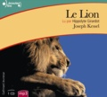 Joseph Kessel - Le lion. 1 CD audio MP3