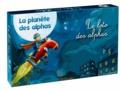 Claude Huguenin - Le loto des alphas.