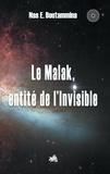 Nas E. Boutammina - Le malak, entité de l'invisible.