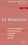 Nicolas Gogol - Le mariage - Fiche de lecture.
