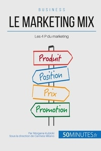 Le marketing mix et les 4 P du marketing - Comment déterminer une stratégie de prix ?.pdf