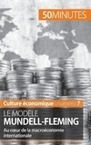 Jean Blaise Mimbang - Le modèle Mundell-Fleming - Au cour de la macroéconomie internationale.