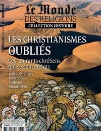 Virginie Larousse - Le Monde des religions Hors-série N° 27, Dé : Les christianismes oubliés.