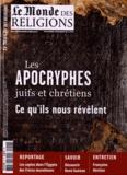 Jennifer Schwarz - Le Monde des religions N° 56, novembre-déce : Les apocryphes juifs et chrétiens - Ce qu'ils nous révèlent.