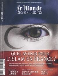 Le Monde des religions N° 93, Janvier-févri.pdf