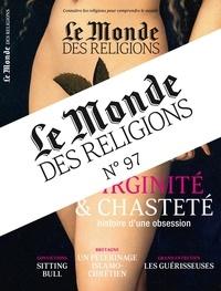 Virginie Larousse - Le Monde des religions N° 97, septembre-oct : L'alchimie - Dévoiler les mystères du monde.