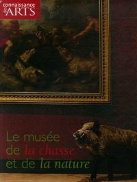 Guy Boyer et Alain Metternich - Le musée de la chasse et de la nature.