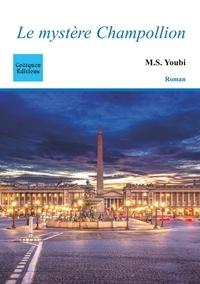M.s. Youbi - Le mystère Champollion.
