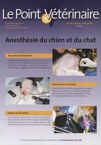 Le Point Vétérinaire N° 38 spécial 2007.pdf