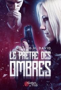 Du web éditions Plumes - Le prêtre des ombres.