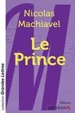 Nicolas Machiavel - Le prince.
