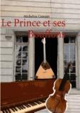 Micheline Cumant - Le prince et ses bouffons.