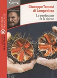 Giuseppe Tomasi di Lampedusa - Le professeur et la sirène. 1 CD audio